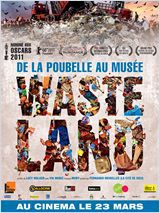 Waste Land - Documentaire (2011) streaming VF gratuit complet