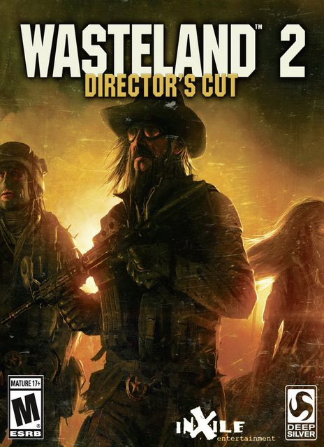 Wasteland 2: Director's Cut (2015)  - Jeu vidéo streaming VF gratuit complet