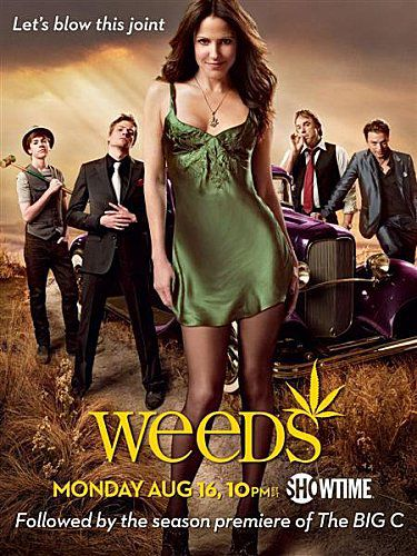 Weeds - Série (2005) streaming VF gratuit complet