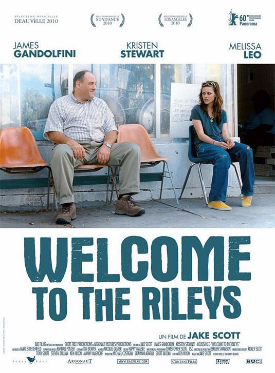 Welcome to the Rileys - Film (2010) streaming VF gratuit complet