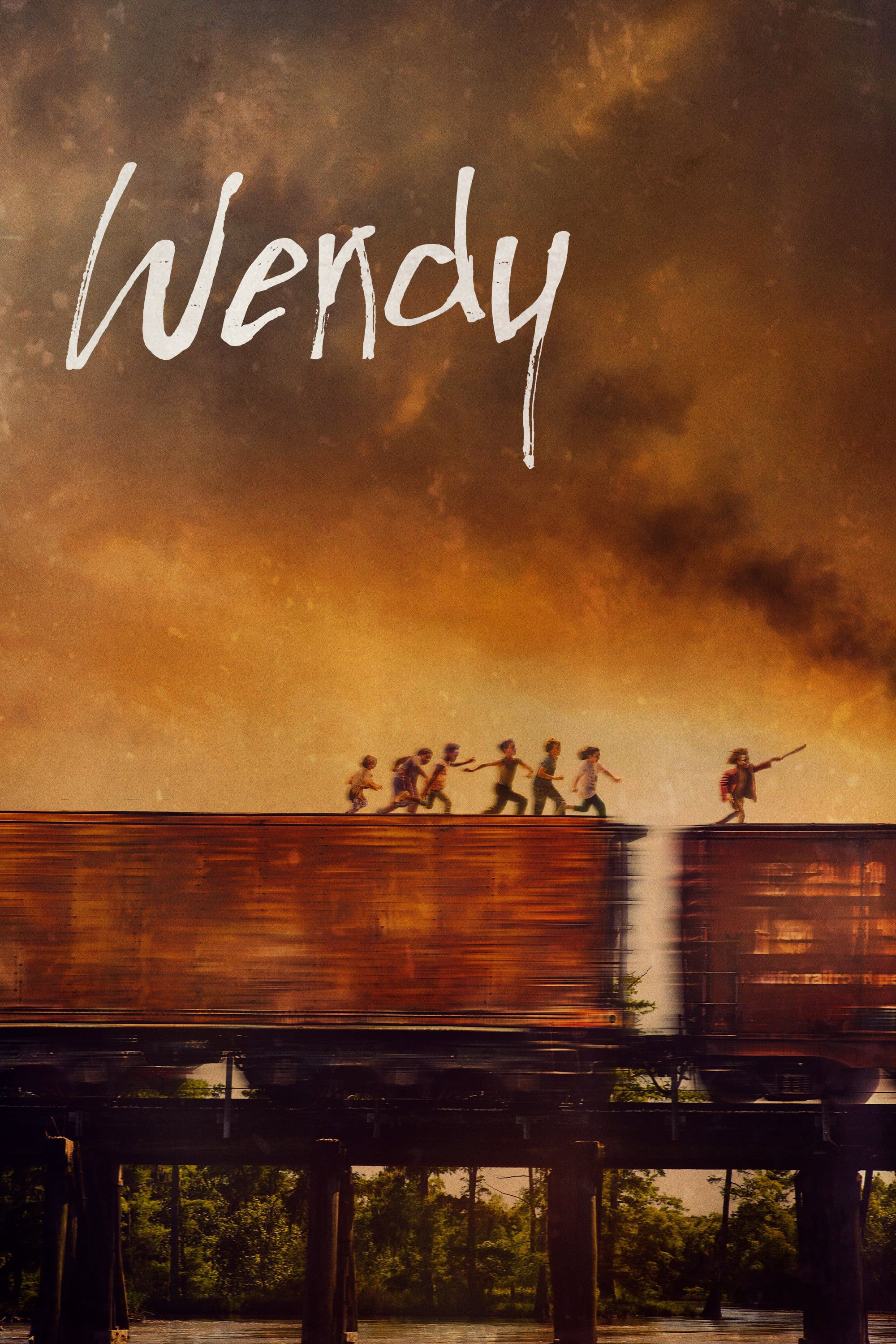 Wendy - Film (2020) streaming VF gratuit complet