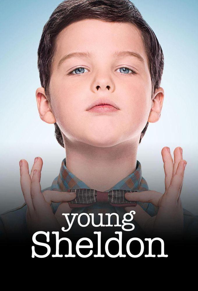 Young Sheldon - Série (2017) streaming VF gratuit complet