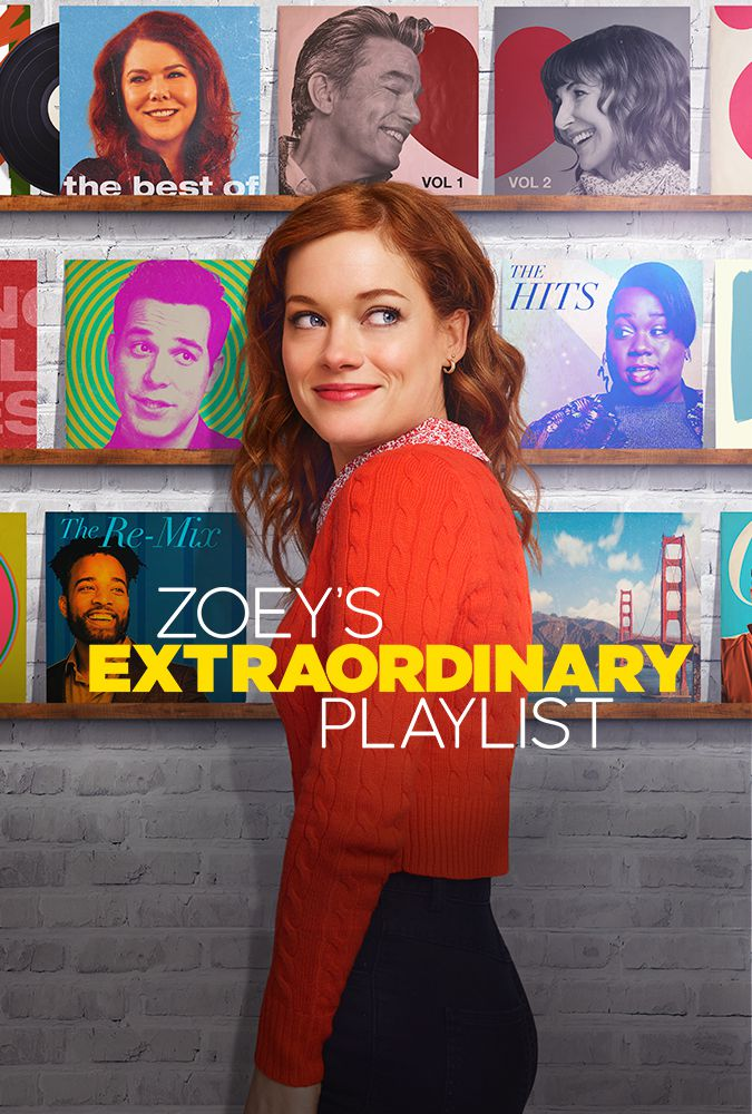 Zoey et son incroyable playlist - Série (2020) streaming VF gratuit complet