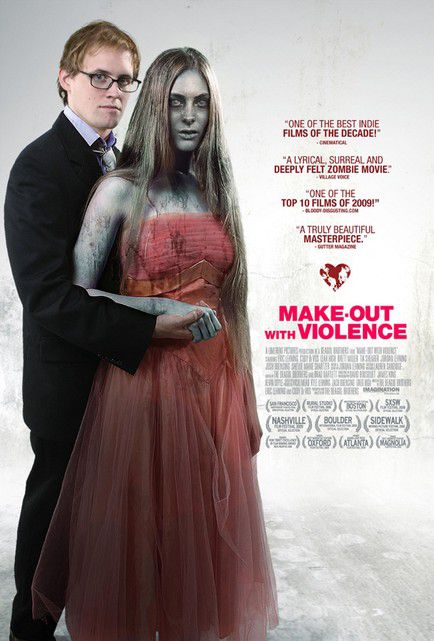Zombie Lover - Film (2009) streaming VF gratuit complet