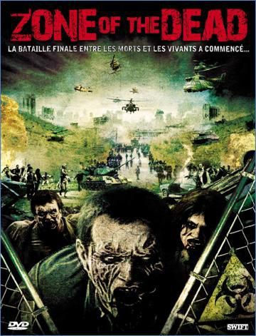 Zone of the Dead - Film (2010) streaming VF gratuit complet
