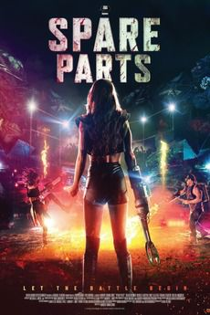 Voir Film spare parts - Film (2020) streaming VF gratuit complet